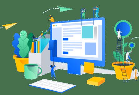 Сайт для бизнеса бесплатно