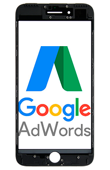 Настройка рекламы Google AdWords-фото