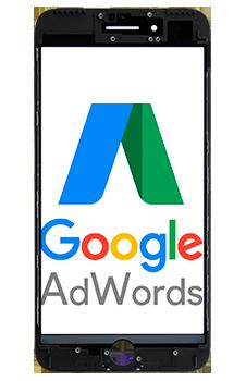 Настройка рекламы Google AdWords-фото