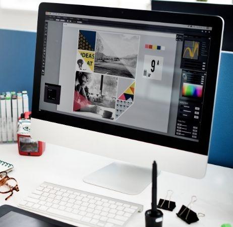 Виды рекламы в интернете-фото