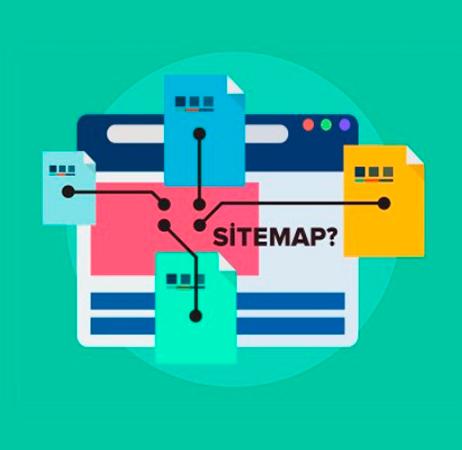 Как сделать карту сайта sitemap xml и для чего она нужна-фото