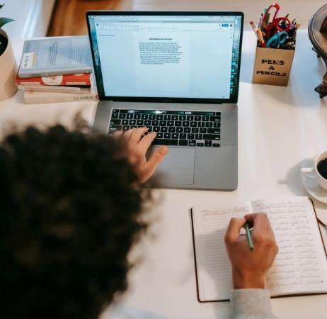 Как стать копирайтером с нуля? Советы новичкам и фрилансерам-фото