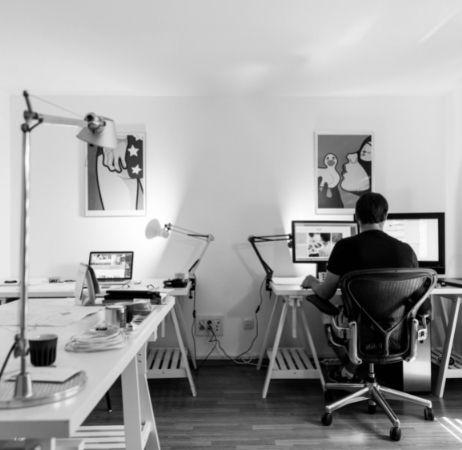 Чем занимается веб-студия?-фото